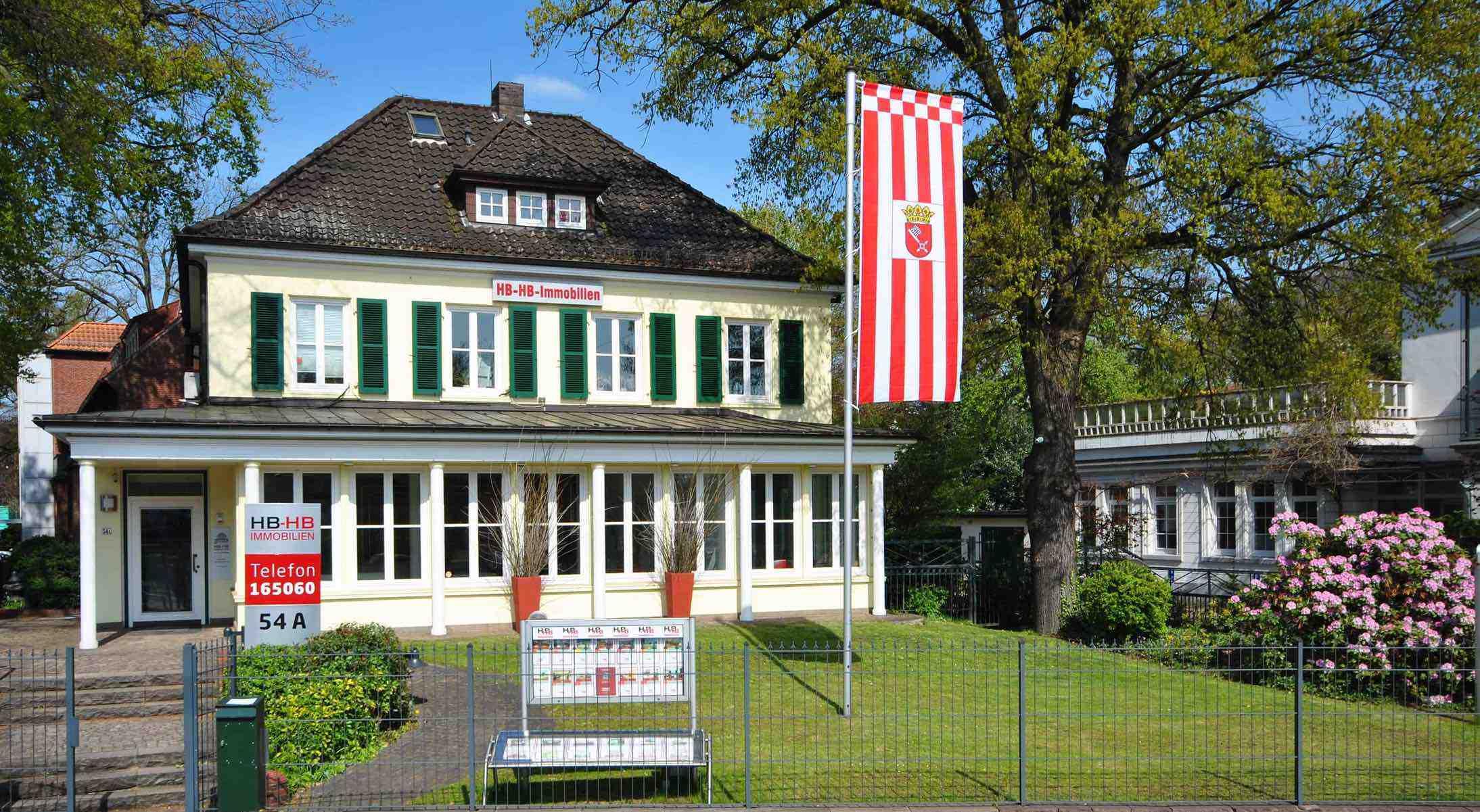 Ihr Immobilienmakler in Bremen
